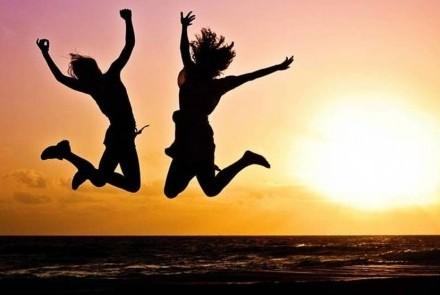 Este es el verdadero secreto para ser feliz (y nadie te lo cuenta)