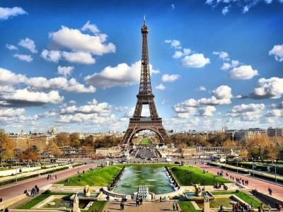 MERCADOS NAVIDEÑOS EN PARIS PARA SOLTEROS *TODO INCLUIDO EN CRUCERO FLUVIAL*